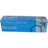 Resolve Jock Itch Cream 25g - A common problem with an easy fix