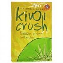 Kiwi Crush Dry Sachet 100g