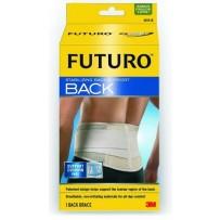 Futuro Stabilizing Back Support SMALL/MEDIUM - Everyday Use