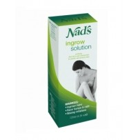 Nads Ingrow Solution 125mL