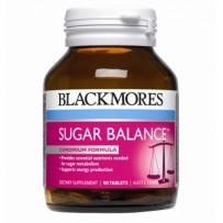 Blackmores 澳佳宝 血糖平衡片 90片