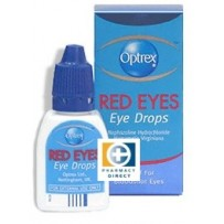 Optrex 红眼滴眼液 10ml