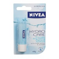 Nivea Lip Care Hydro Care Lip Balm