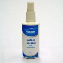 Skybright Surface Sanitiser 100ml