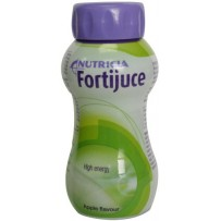 Fortijuice APPLE Bottle 200ml