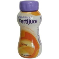 FortiJuice ORANGE Bottle 200ml