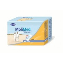 MoliMed Midi Incontinence Adhesive Pads 14's - For Moderate flow