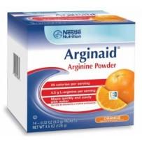 Arginaid Sachet 14 Pack - ORANGE