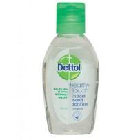 Dettol Healthy Touch Original Instant Hand Sanitiser 50ml
