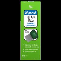 Moov Head Lice Combing Conditioner 200ml