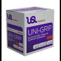 USL Uni Grip G Tubular Bandage 10m x 12cm - Large Thighs