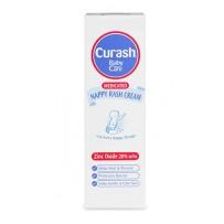 Curash 尿布疹护臀膏 100g