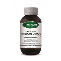 Thompson's 汤普森 刺蒺藜精华胶囊 120粒