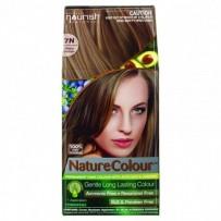 Nature Colour Hair Colour Maple Blonde (7N)