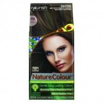 Nature Colour Hair Colour Chestnut (5G)