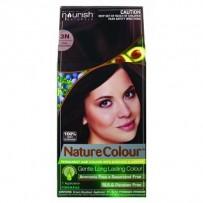 Nature Colour Hair Colour Dark Chocolate (3N)