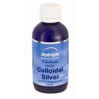 Skybright Colloidal Silver Liquid 125ml