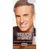 Just for Men - TOUCH of Grey - Medium Brown