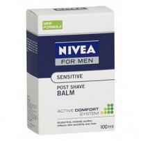 Nivea: Nivea Men Sensitive Post Shave Balm 100ml