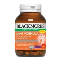 Blackmores 澳佳宝 维骨力关节灵 含氨基葡萄糖软骨素 60片