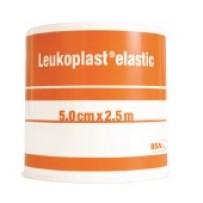 Leukoplast Orange Tape Elastic 5cmx2.5m