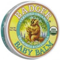 Badger 贝吉獾 宝宝保湿滋润膏 56g