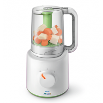 Philips Avent 新安怡 2合1婴儿健康食物制作机