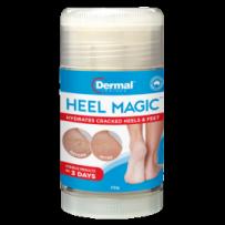 Dermal Therapy 脚后跟魔术修复滋养棒 75g