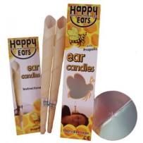 Happy Ear - Ear Candles CONE - 1 Pair