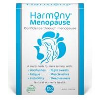 Harmony 更年期症状缓释片 120片