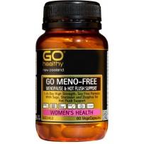 GO Healthy 高之源 更年期保健胶囊 60粒