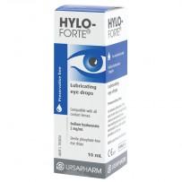 HYLO-Forte 2mg 滋润滴眼液 10ml