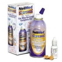 NeilMed ClearCanal Ear Wax Removal Kit 177ml