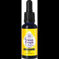 SleepDrops 草本婴儿睡眠滴剂(改善睡眠) 30ml