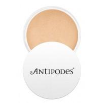 Antipodes 天然矿物质散粉粉底(浅黄)