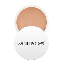 Antipodes 天然矿物质散粉粉底(棕褐色)
