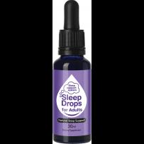 SleepDrops 草本成人睡眠滴剂(改善睡眠) 30ml
