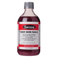 Swisse 胶原蛋白液体口服液 500ml
