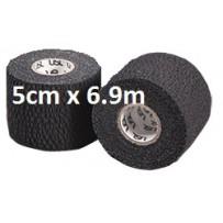 USL Sport Lite EAB 5cm x 6.9m - Black