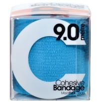 d3 C Tape Madi Flex Cohesive ECB 75mm x 9m - Electric Blue