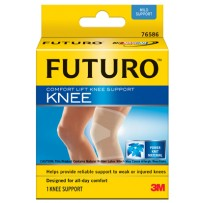 Futuro Comfort Lift Knee Support - EXTRA LARGE - Everyday Use