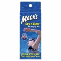 MACK'S Dry-n-Clear Ear Drying Drops