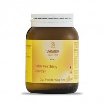 Weleda Baby Teething Oral Powder 60g