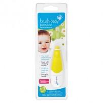 Brush Baby 婴幼儿声波电动牙刷(0-3岁适用/专为宝宝设计)
