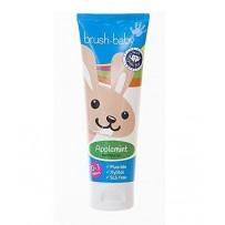 Brush Baby 婴幼儿木糖醇牙膏 50ml(安全/无起泡剂)