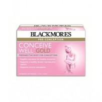 Blackmores 澳佳宝 孕妇孕前黄金营养素 28粒片剂+28粒胶囊