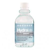 Hydralyte RTU Electrolyte Solution Lemonade 1 Litre