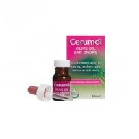 Cerumol Olive Oil Ear Drops 10mL