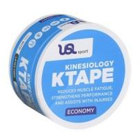 USL K Tape 5cm x 5m - BLUE