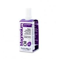 BetterYou Magnesium Oil Goodnight Spray 100ml